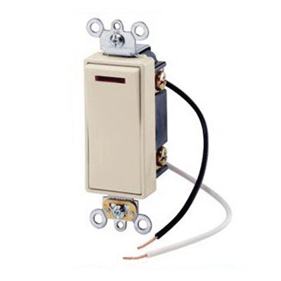 P71866 leviton 5638 2i 120 volt ac 20 amp 3 way commercial specification