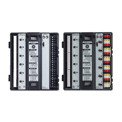 ge industrial clcrms6 relay module 24 volt dc lightsweep. Black Bedroom Furniture Sets. Home Design Ideas