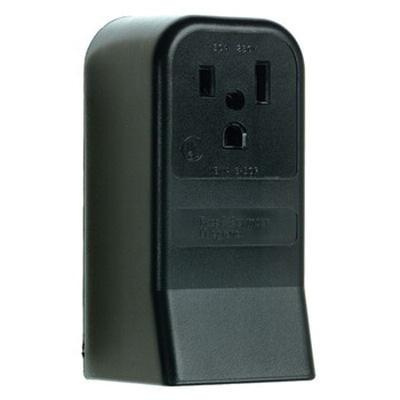 pass seymour 3852 straight blade power outlet receptacle. Black Bedroom Furniture Sets. Home Design Ideas