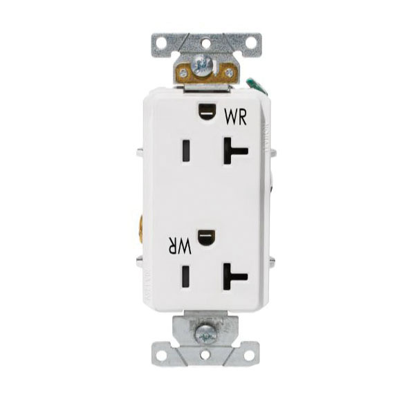 Outlet Wiring 2 Pole - Wiring Diagrams List on