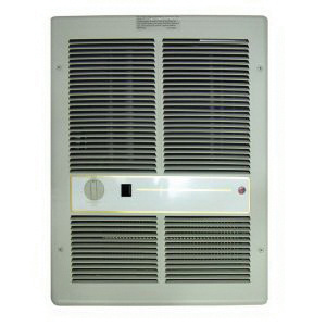 tpi e3313tsrp wall mount fan-forced wall heater 1500/750-watt ivory