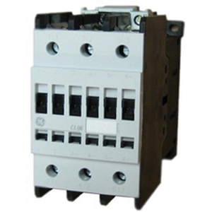 GE Industrial CL07A300MJ 3-Pole Full Voltage Non-Reversing