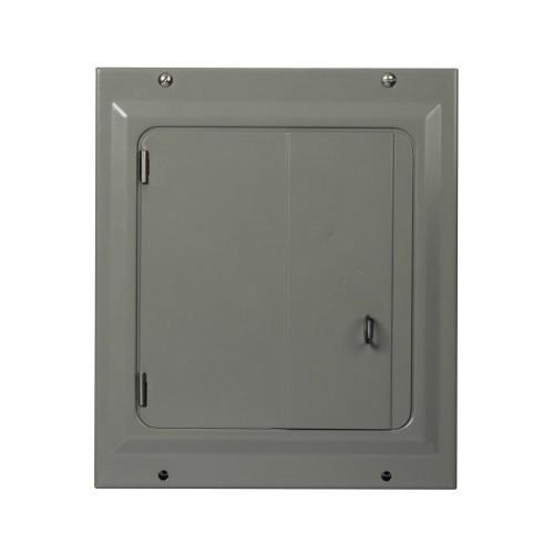 Eaton BR1020B100S11 1-Phase 3 Wire Main Breaker Load Center 20 Circuits 120/240 Volt AC 100 Amp NEMA 1