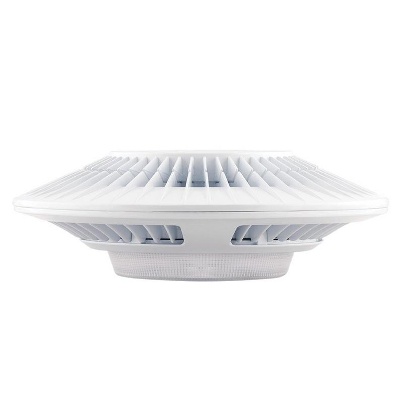 Rab GLED78W LED Garage Light 78-Watt 120