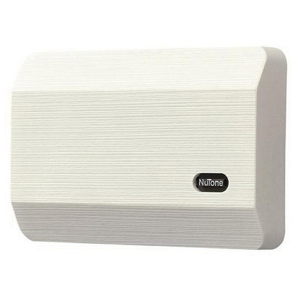 Nutone LA11BG Decorative Wired Door Chime 16-Volt Honey