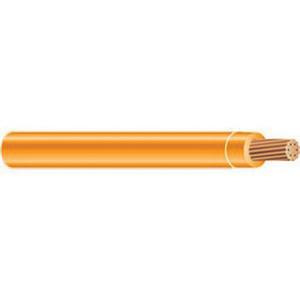 TFFN-16-ORN-STR-CU-500S Stranded Copper TFFN Cable 16-AWG 500-ft Spool on