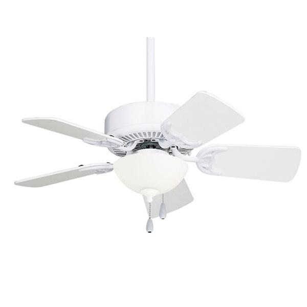 Emerson Cf702ww Indoor Ceiling Fan 29 Inch 5 Blade