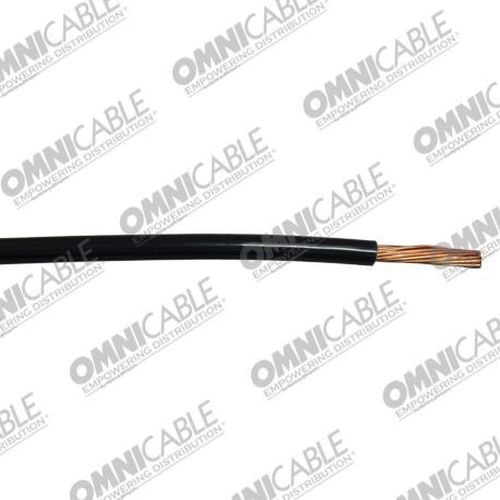 omni cable m514so-02 solid annealed copper thhn  thwn-2 building wire 14  1 white