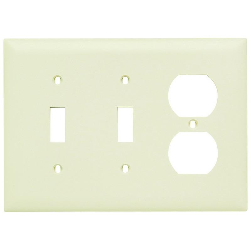3 Gang Light Switch Dimensions
