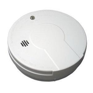 Kidde Pe9e Photoelectric Smoke Alarm With 9 Volt Battery Backup