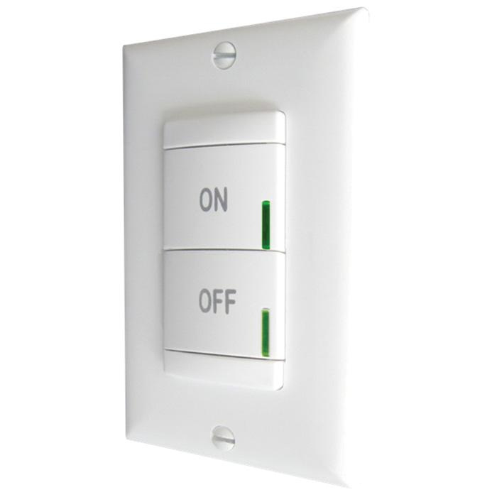 lithonia lighting npodm dx wh single gang switch box low voltage