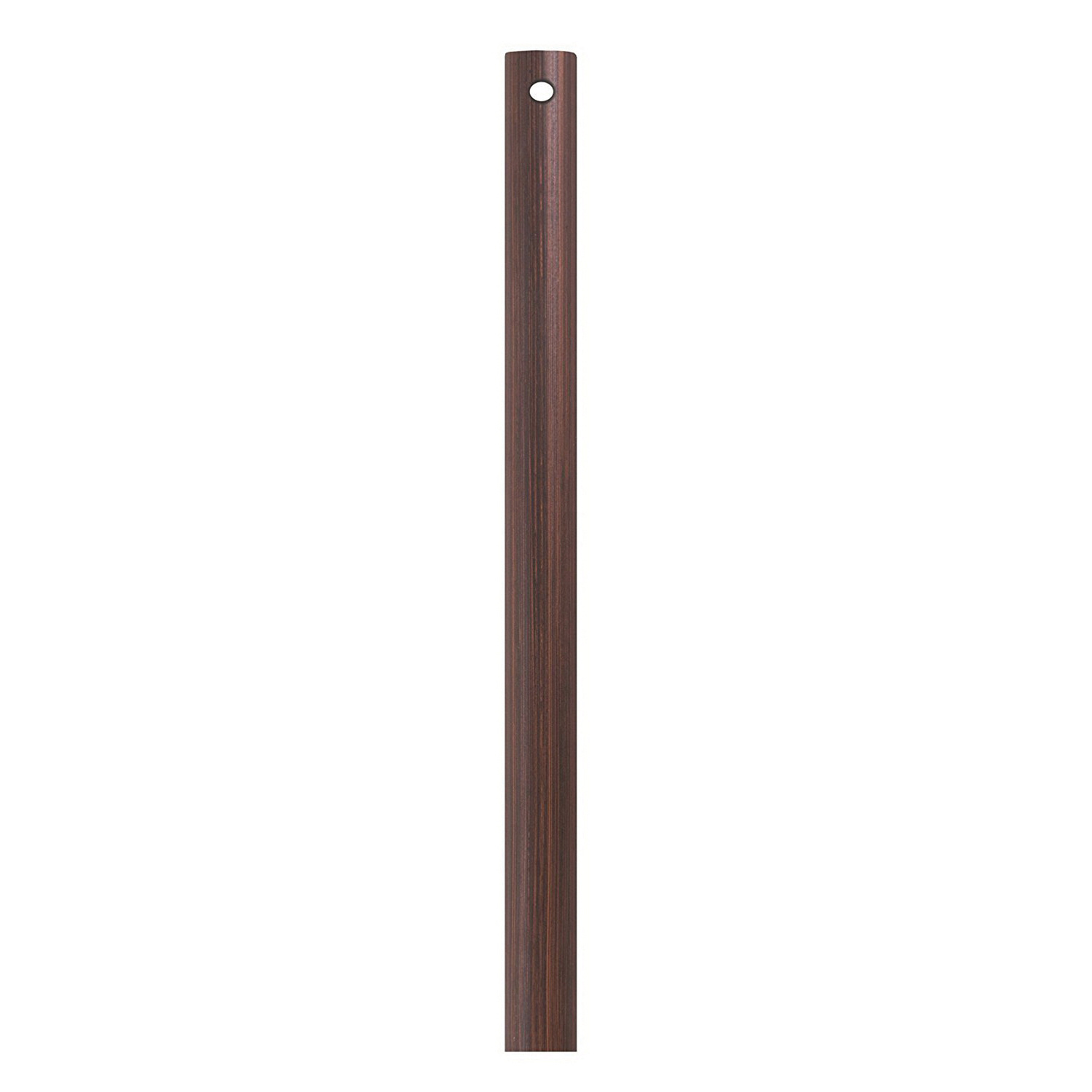 Emerson CFDR25ORB Fan Downrod 1/2 Inch x 2-1/2 Inch Oil Rubbed Bronze For Ceiling Fans