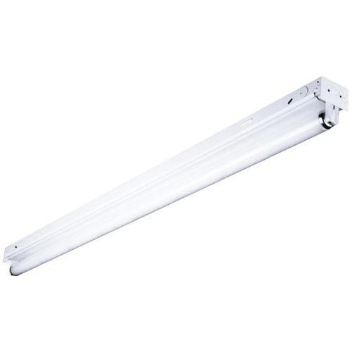 Columbia lighting ch3 125eu 1 light heavy duty narrow channel columbia lighting ch3 125eu 1 light heavy duty narrow channel fluorescent strip light aloadofball Image collections