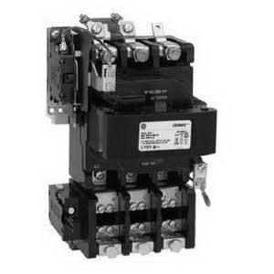 New GE Magnetic Starter Choose Contactor Coil Voltage /& Overload Relay Amp Range