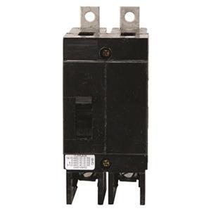 Eaton GHB2030 Bolt-On Mount Type GHB Molded Case Circuit Breaker 2-Pole 30 Amp 277/480 Volt AC 125/250 Volt DC