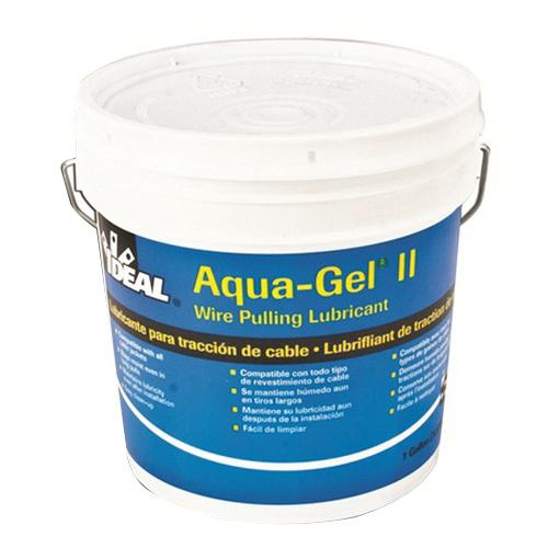 Ideal Industries 31-371 Cable Pulling Lubricant 1 gal Bucket Blue ...