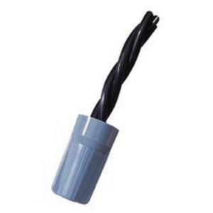 Ideal Industries B41 Wire Connector 146 Awg Bluegray Bcap. Ideal Industries B41 Wire Connector 146 Awg Bluegray B. Wiring. One Wire Connector Wiring At Scoala.co