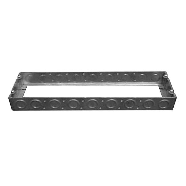 Nav-Tech COLL158-2 2-Gang Box Collar 7 Inch x 1-5/8 Inch