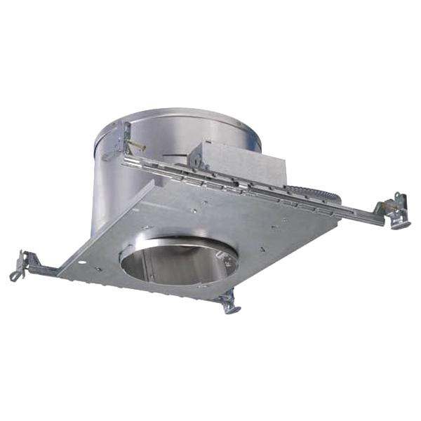 Halo H47ict Non Ic 6 Inch Recessed Slope Ceiling Housing 120 Volt Ac 12