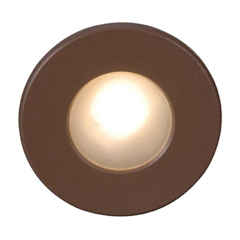 Wac lighting wl led310 c bz 1 light led recessed step lighting 39 wac lighting wl led310 c bz 1 light led recessed step lighting aloadofball Image collections