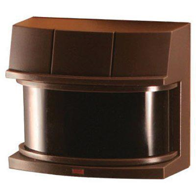 DLX WHT Motion Sensor Heath Zenith HZ-5316-WH