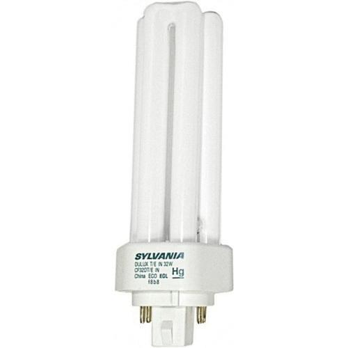 Osram Sylvania 20884 T4 Amalgam Compact Fluorescent Lamp 32 Watt 4 ...
