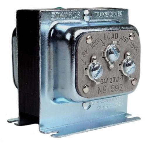 PN7150 edwards 592 class 2 low voltage signalling transformer 120 volt ac