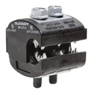 Burndy Bipc4 06 Insulation Piercing Connector 1 0 4 0 Awg