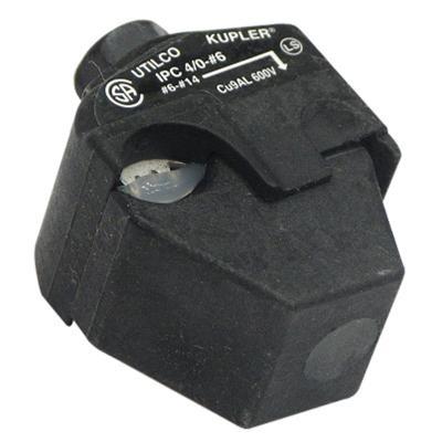 Ilsco Ipc 4 0 6 Type Ipc Dual Rated Insulation Piercing