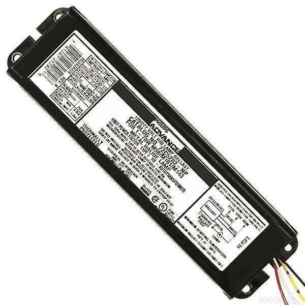 Philips Advance 72C5282NP001 (1) 70 Watt High Pressure