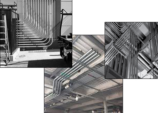 Pipe Bending | Electrical Wholesalers, Inc
