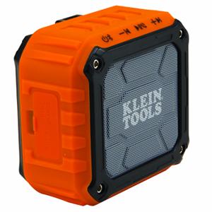 Klein Work Site Speaker Klein_Speaker.jpg