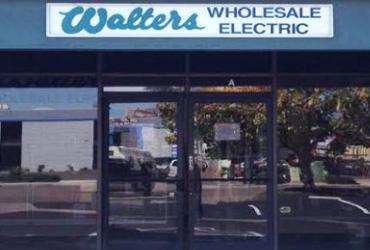 Walters Escondido