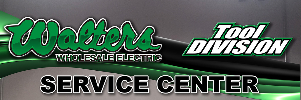 Tool repair Services